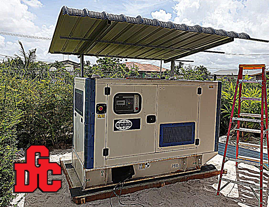 Constructie Project op maat in Suriname