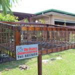 Vuilnisstaanders Constructie in Suriname