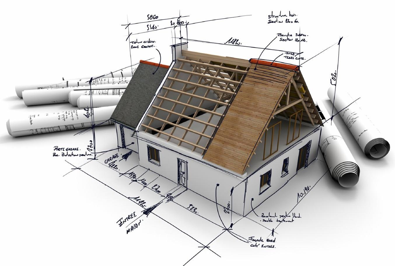 Woning Bouwbedrijf & Constructie Suriname