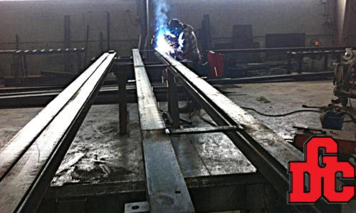 Loods Constructie & Bouwen Suriname