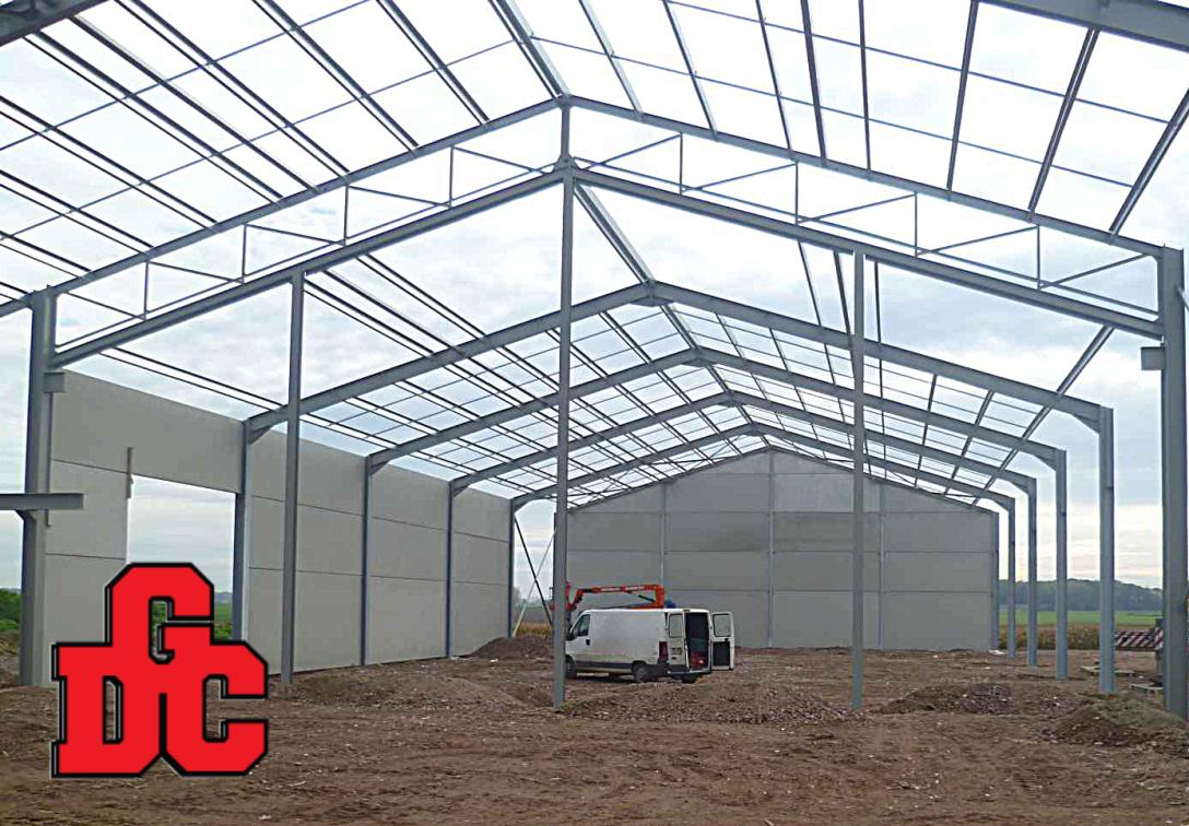 Loods Constructie Suriname